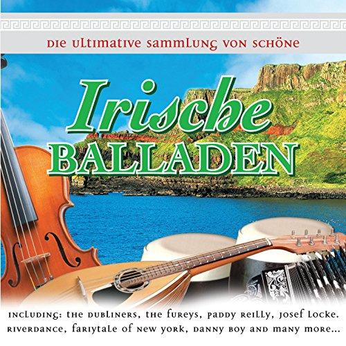 Schöne Sammlung (Die Ultimative Sammlung von Schöne Irische Balladen)