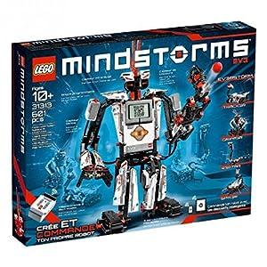 Lego 31313, MINDSTORMS EV3 0673419202916 LEGO
