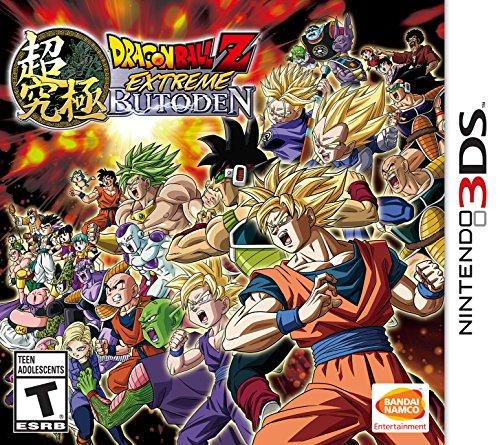 Dragon Ball Z: Extreme Butoden - Amazon Videogiochi