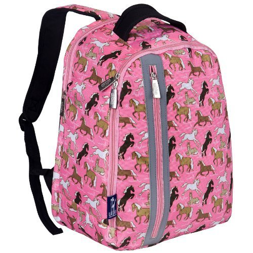 wildkin-horses-in-pink-echo-backpack-by-wildkin