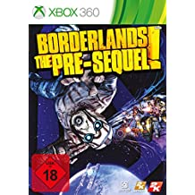 Take 2 Interactive XB360 Borderlands