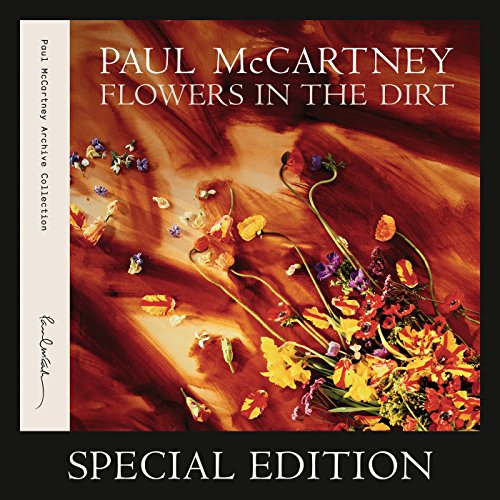 Flowers In The Dirt (Special E...
