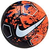 #6: Avatoz Football(CR7) - Size: 5, Diameter: 26 cm (Pack of 1, Multicolor)