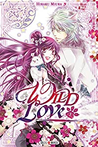 Wild Love Edition simple Tome 1