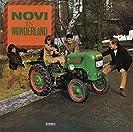 Novi In Wonderland