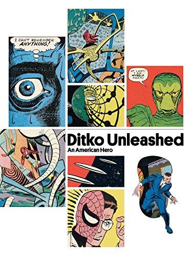 Ditko Unleashed! (Museum Catalogue) por N/A