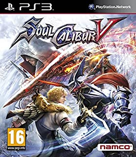 Soul Calibur V (B005EQIS04) | Amazon price tracker / tracking, Amazon price history charts, Amazon price watches, Amazon price drop alerts