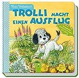 Trolli macht einen Ausflug: Mein Vorlesebuch. Durchgehende Geschichte für Kinder ab 2 Jahren - .