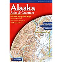 Alaska Atlas &
