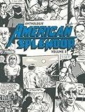 Anthologie American Splendor - Volume 3