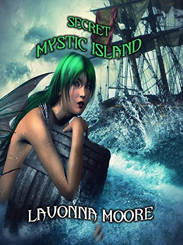 free kindle book Secret Mystic Island