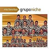 Songtexte von Grupo Niche - Mis favoritas