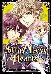 Stray Love Hearts Vol.3