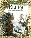 Image de Elfes et autres guerriers mages