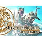 Monster Hunter Illustrations (Monster Hunter Illus SC)