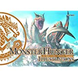 Monster Hunter Illustrations.