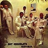 Songtexte von Hot Chocolate - Man to Man