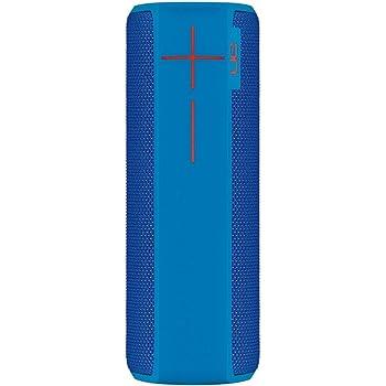 Ultimate Ears BOOM 2 Enceinte sans fil/Enceinte Bluetooth (Waterproof et Antichoc) - Bleu