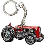 Massey Ferguson 35 Tractor Keyring - WT18K