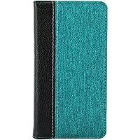 Omenex Etui folio pour Samsung Galaxy S8 Vert