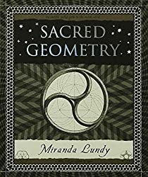 Sacred Geometry (Wooden Books) by Miranda Lundy (2001-04-01)