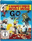 Lucky Luke-Go West! (Blu-Ray)