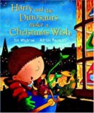 Best Random House Books for Young Readers Dinosaur Livres - Harry and the Dinosaurs Make a Christmas Wish Review