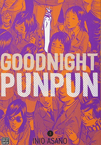 Goodnight Punpun, Vol. 3 Cover Image