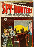 Spy-Hunters #5 (English Edition)