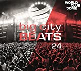 Big City Beats, Vol. 24 (World Club Dome 2016 Edition)