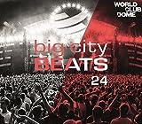 Big City Beats, Vol. 24 (World Club Dome 2016 Edition)
