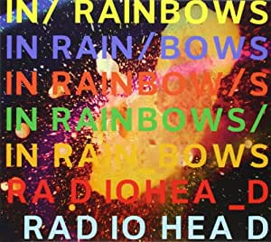 In Rainbows [Import allemand]