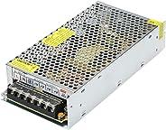 KKmoon voeding adapter stroomomvormer AC 110V / 220V naar DC 24V 10A 120W LED-strip lamp schakelomvormer converter driver AC