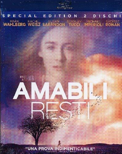 Amabili resti(special edition) [Blu-ray] [IT Import]
