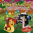 Monikas Gartenparty-das Liederalbum