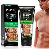 Cellulite Creme, Fettverbrennung Creme, Leistungsstarke Stärker Muskel Anti Cellulite, 170g