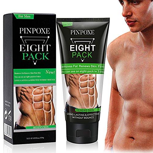 fettverbrennung creme Cellulite Creme, Fettverbrennung Creme, Leistungsstarke Stärker Muskel Anti Cellulite, 170g