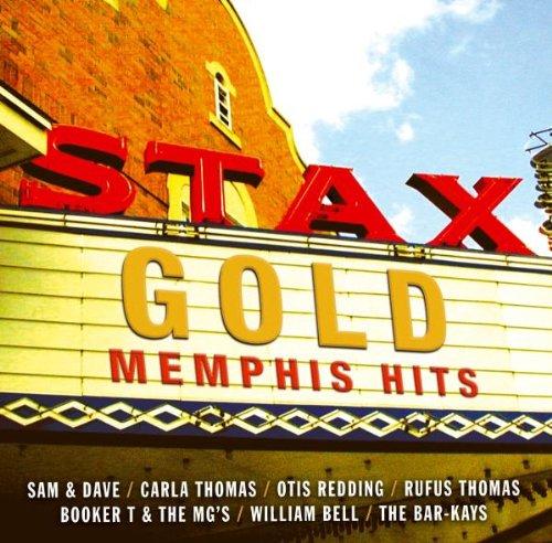 Platinum/Stax Gold-Memphis Hits