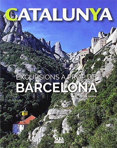 Excursions a prop de Barcelona (Catalunya) por Cesar Barba Villarraza