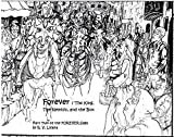 The Forever Saga (Graphic Novel) continues… Book Two of the ongoing saga brings you further along the adventures with Sheila, a princess, adventurer, dreamer, fighter, and mother on a quest given to her by the King, her father.  In Part Two/ Return o...