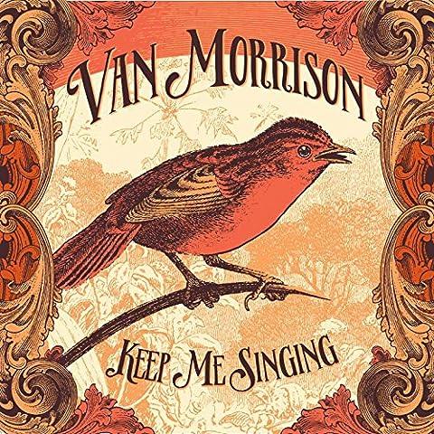 Keep Me Singing (Familie Van)