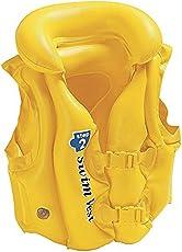Swimming Vest - Life Jacket for Children (3-6 Years)
