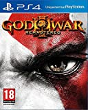 God Of War 3 HD - PlayStation 4 - [Edizione: Francia]
