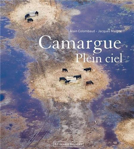 Camargue plein ciel de Alain Colombaud (17 octobre 2013) Broch
