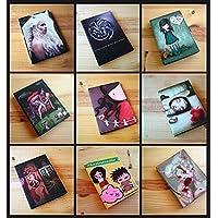 """Romerobags- Funda personalizable con tus imágenes para Kindle y todas las marcas y modelos de e-reader Nuevo E-reader Kindle, Kindle Paperwhite, Kindle pantalla táctil, Kindle Voyage 6"""", Kindle 6"""", Kobo, Nexus, Nook, Sony, BQ"""