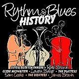 Rhythm & Blues History
