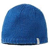 Jack Wolfskin Herren Mütze Stormlock Knit, classic blue, M, 1901961-1127003