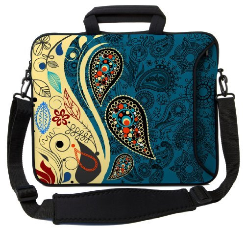 designer-sleeves-paisley-fashion-executive-case-for-14-inch-laptop-blue-14es-pf-by-designer-sleeves