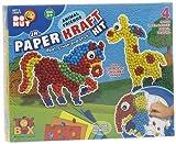 Toy Box Jr. Paper Kraft Kit Animal Frien...