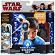 STAR WARS Force Link Starter Playset
